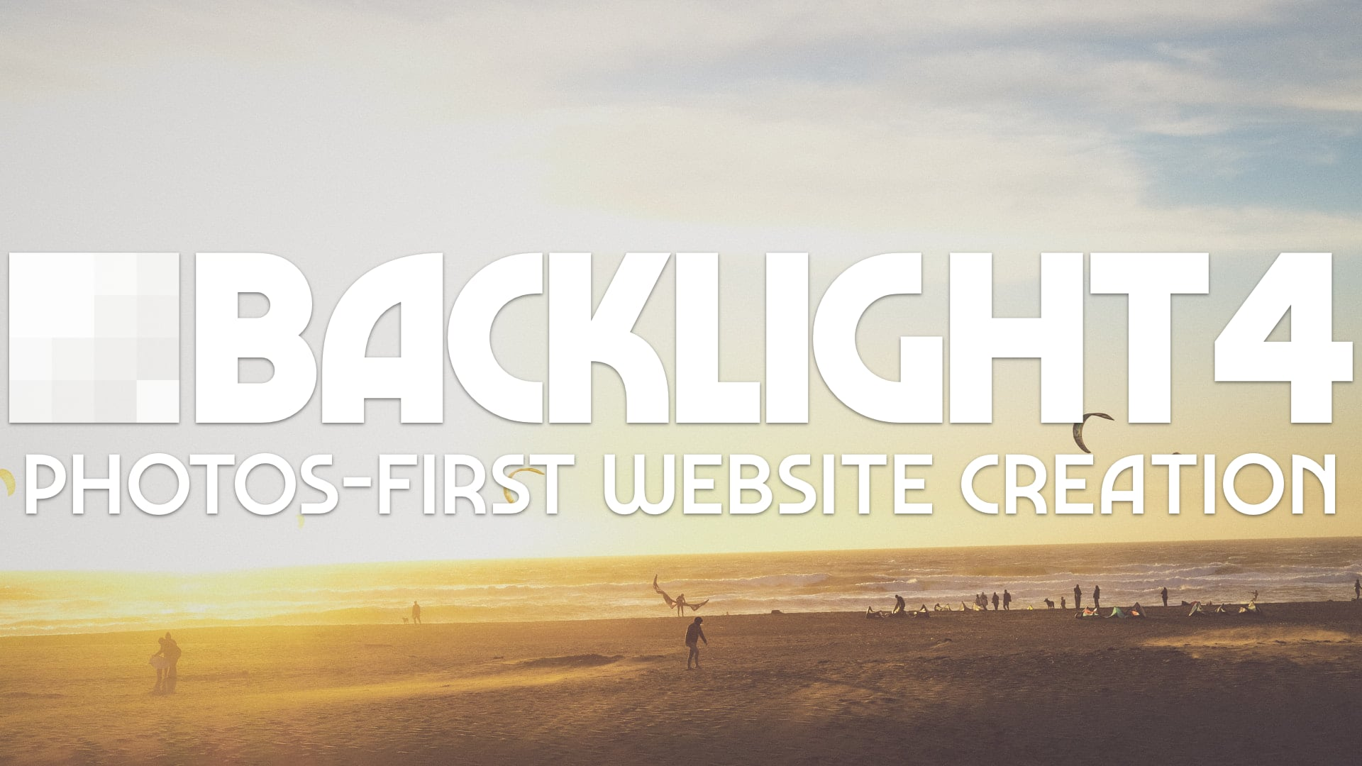 Backlight Home Page Hero Image