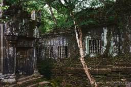 Prasat Beng Mealae, Cambodia