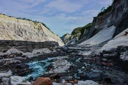Mount Pinatubo, Luzon, Philippines